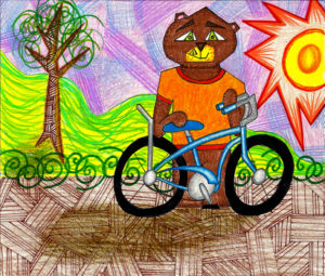 Bicycle-Bill